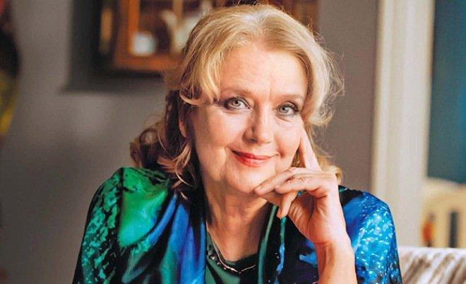 Ирина Алферова рассказала, что было не так в ее в браке с Александром Абдуловым