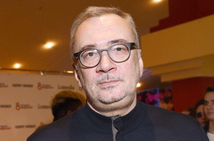 Музыкальному продюсеру Константину Меладзе запретили въезд в Европу