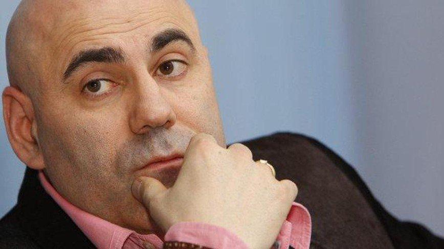 Иосиф Пригожин жестко высказался о выступлении Юлии Самойловой на «Евровидении»