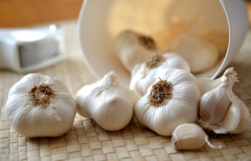 Бегом к холодильнику: какие продукты помогут при простуде