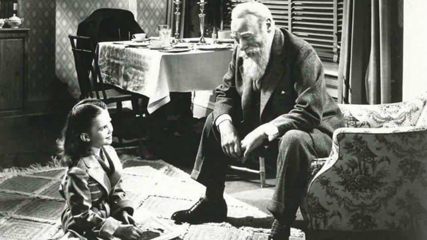 Лучшие рождественские фильмы старого Голливуда