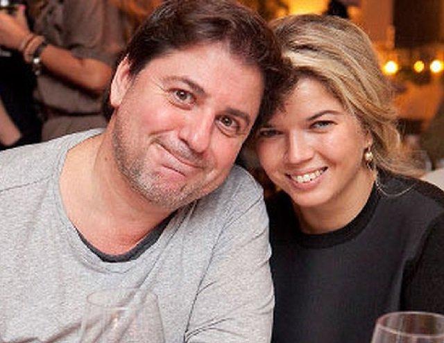 Александр Цекало развелся с сестрой Веры Брежневой и намерен жениться на другой