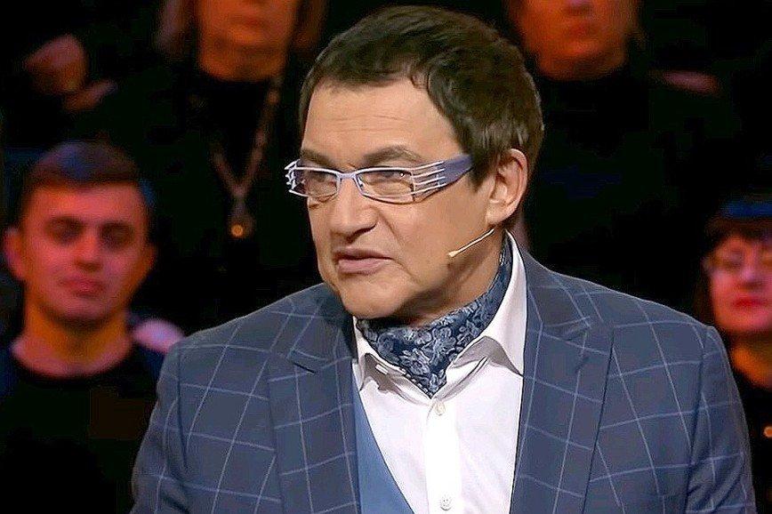 Александра Друзя обвинили в нечестной игре на интеллектуальном шоу