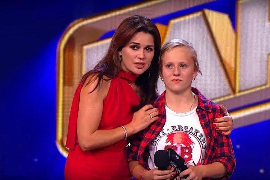 Анастасия Заворотнюк заинтриговала поклонников снимком с Татьяной Тарасовой