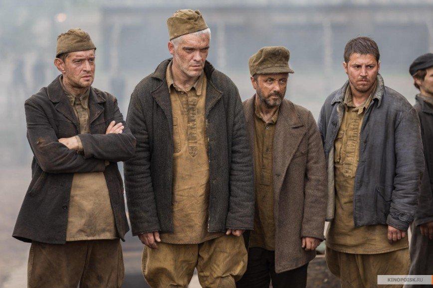 «Собибор» Константина Хабенского попал в лонг-лист премии «Оскар»