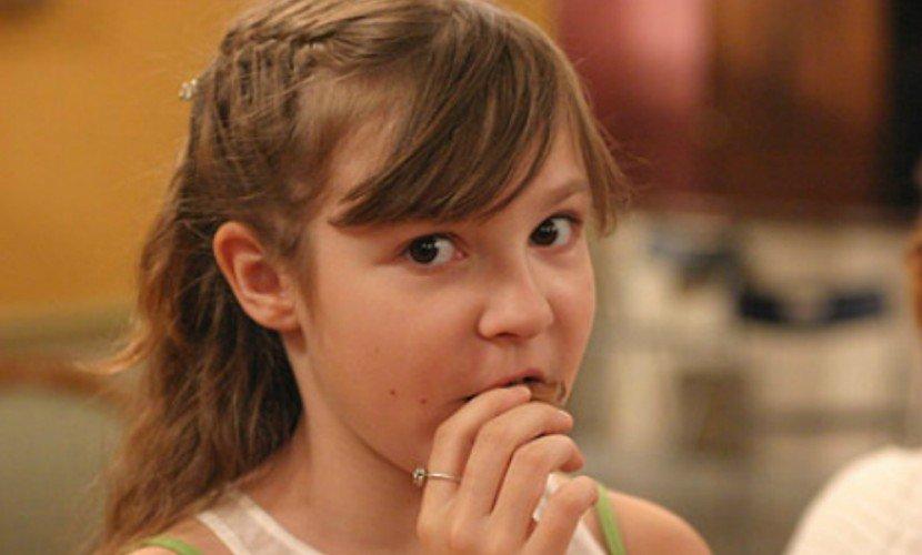 Какой стала Ирина Андреева, сыгравшая Ксюшу в сериале «Моя прекрасная няня»