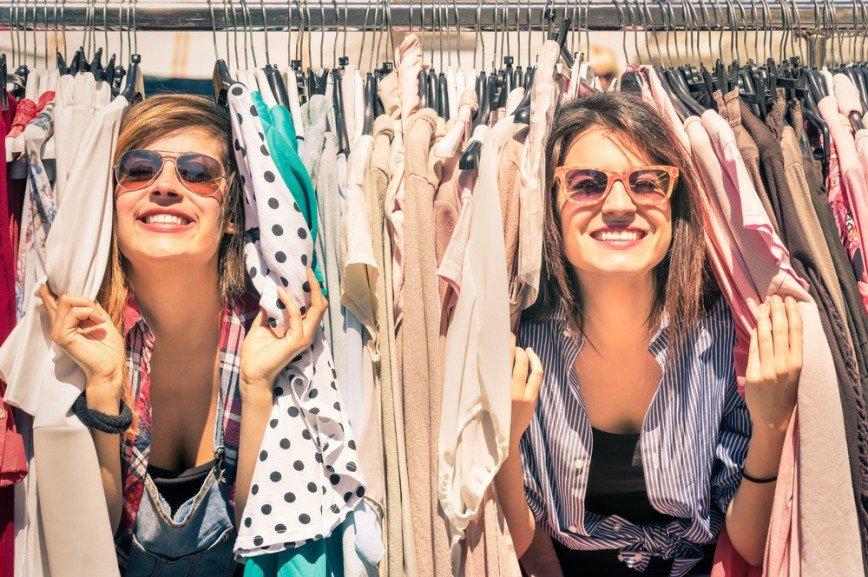 7 главных ошибок при составлении базового гардероба