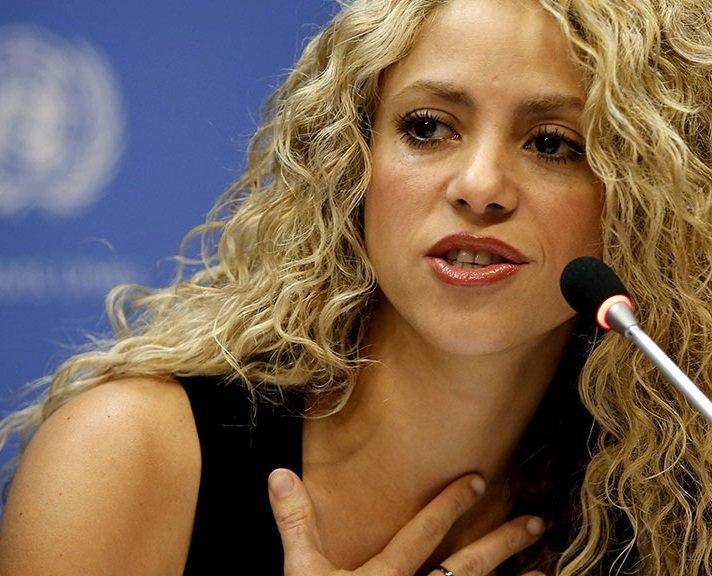 СМИ: Шакире грозит суд за уклонение от уплаты налогов