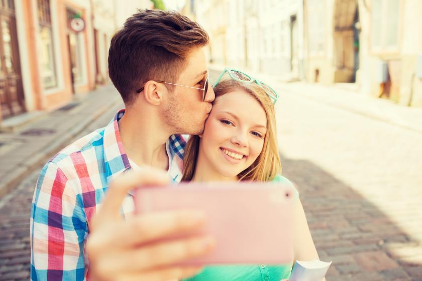 Три причины, по которым мужчина не признается в любви