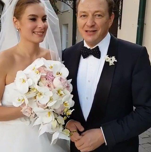 """""""Новая жертва?"""": Свадьба Марата Башарова вызвала бурное обсуждение в сети"""