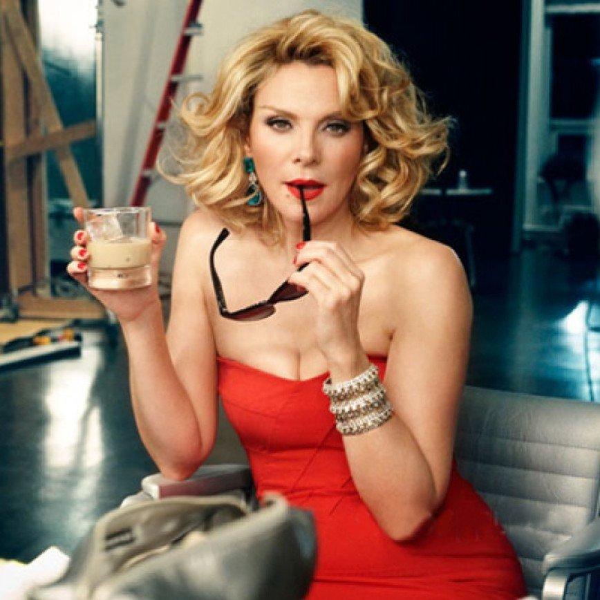 Съемки «Секса в большом городе» сорвались из-за Ким Кэтролл