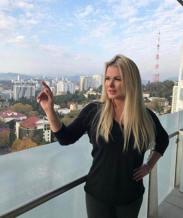 Прыжок Семенович в Сочи разбередил воображение фанатов