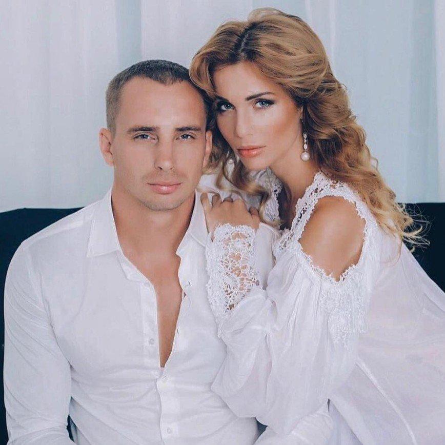 Поцелуй Гозиас и Иванова вызвал неоднозначную реакцию