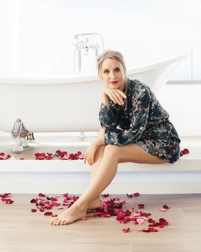 Муж со мной чуть не развёлся: Мила Левчук об экономии на внешности