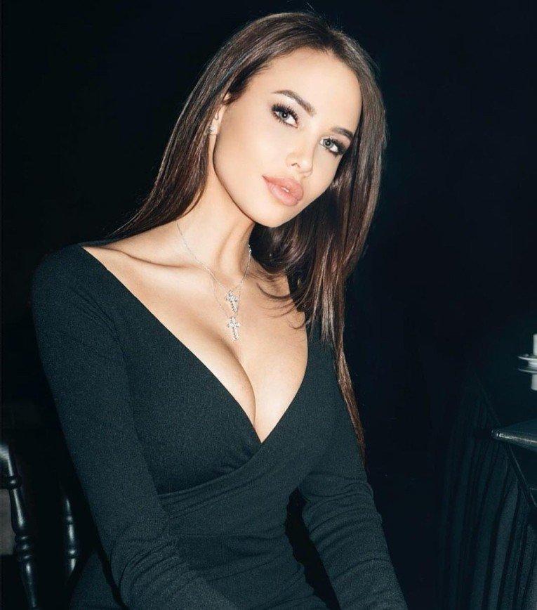 "Анастасия Решетова: ""Я сыта по горло кознями и сплетнями"""