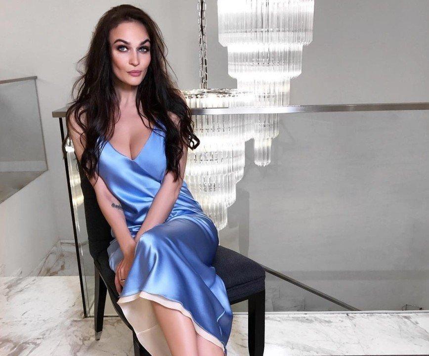 Алёна Водонаева вновь негативно высказалась о полной женщине