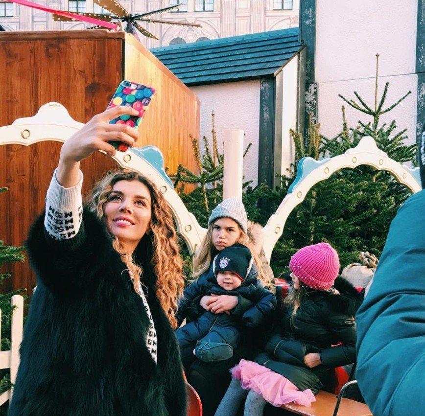 Анна Седокова учится не раздражать своих подписчиков