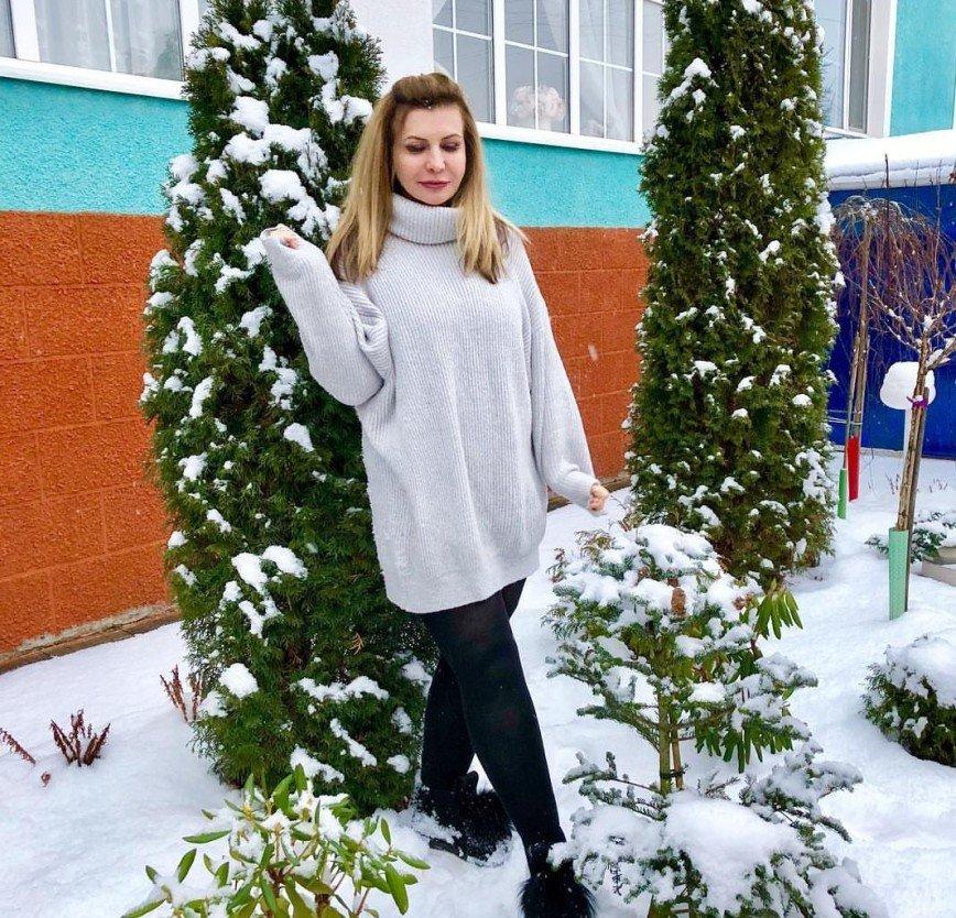Приступы мигрени выбивают Ирину Агибалову из колеи