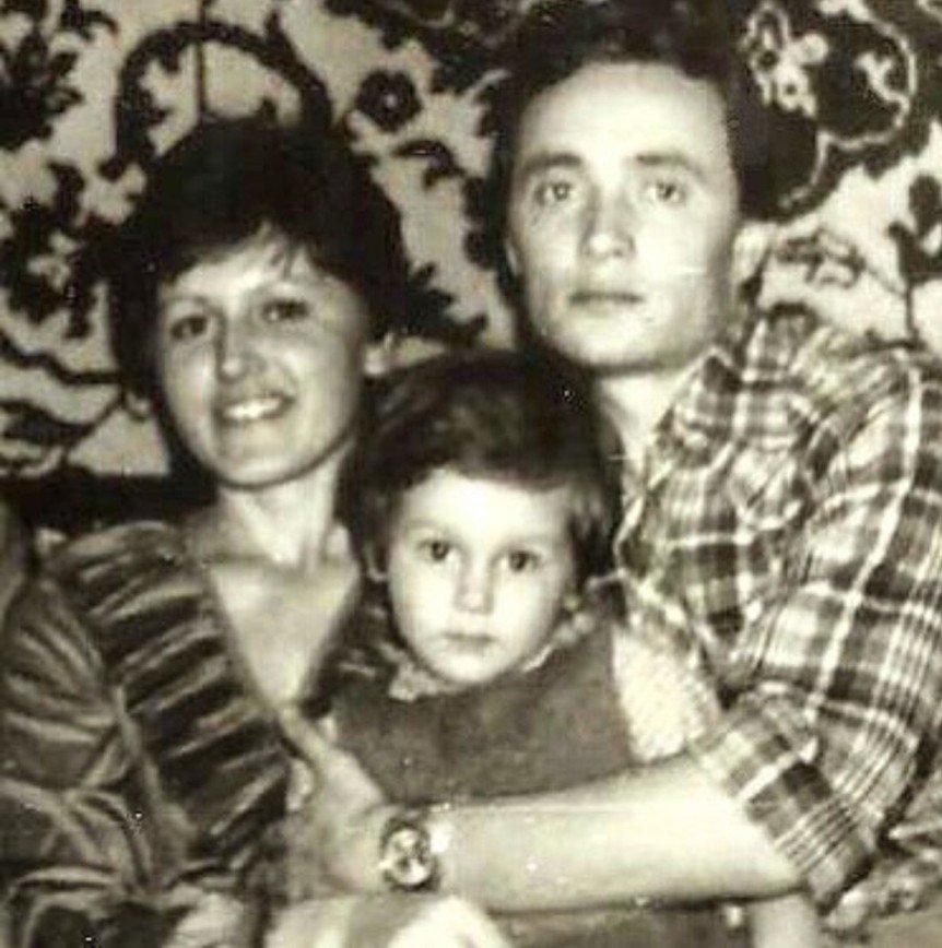 Андрей Черкасов рассказал о своем идеале семьи