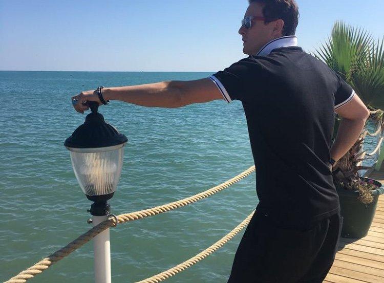 Стас Ярушин признался, что никогда не отдыхал в Турции из-за русских
