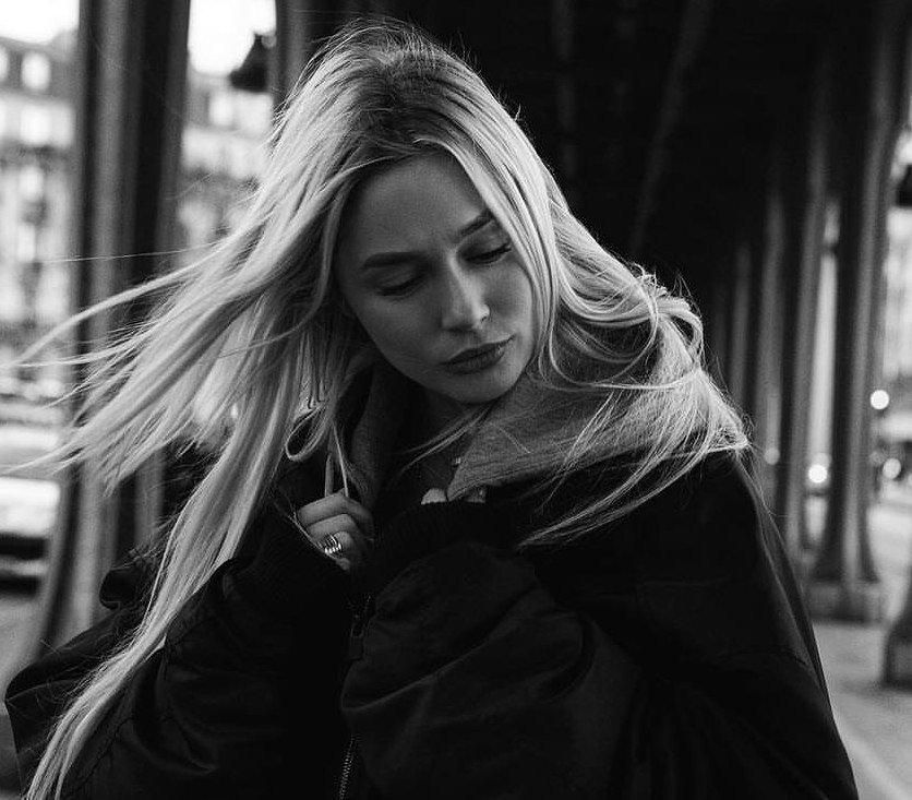 «Неплохая вышла бы пара!»: Наталья Рудова сфотографировалась с рэпером Скруджи