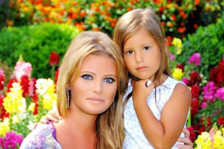 образом бывший муж не дает встречаться с дочерью парикмахерских Волгограда