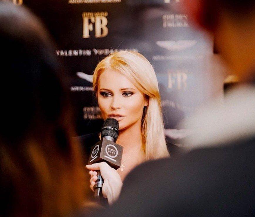 """""""А мы собирались в Венецию"""": Дане Борисовой запретили выезд за границу"""