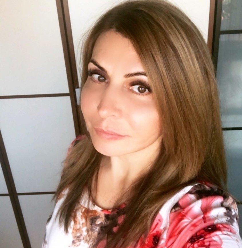 """""""Куда еще красивее?"""": Ирина Агибалова сделала пластическую операцию"""