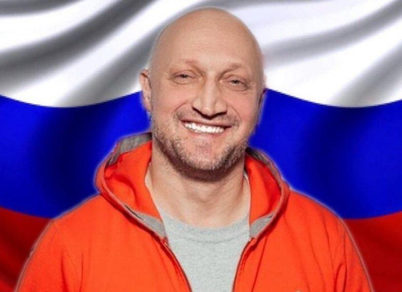 «А усики вам идут»: Гоша Куценко напомнил тренера российской сборной
