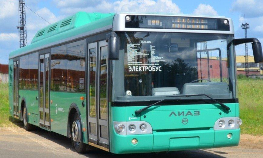 """""""Хоть дышать начнем!"""": в Москве появятся экологичные автобусы"""