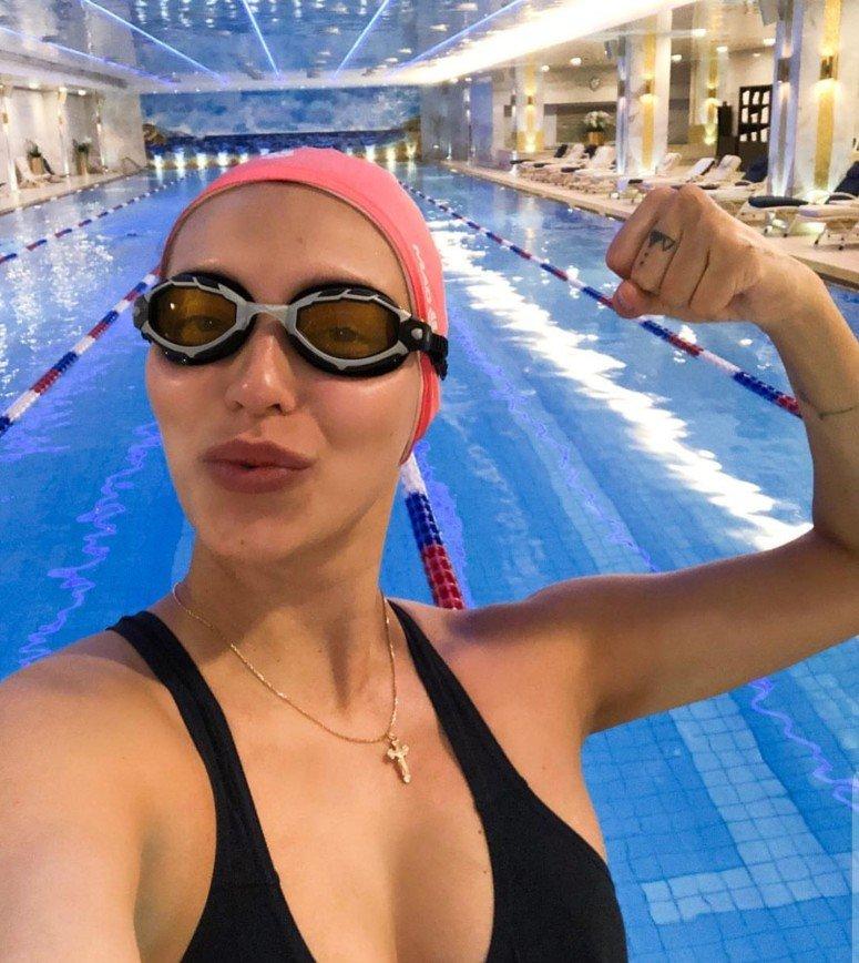 Регина Тодоренко: я готова продолжать работать по 12 часов