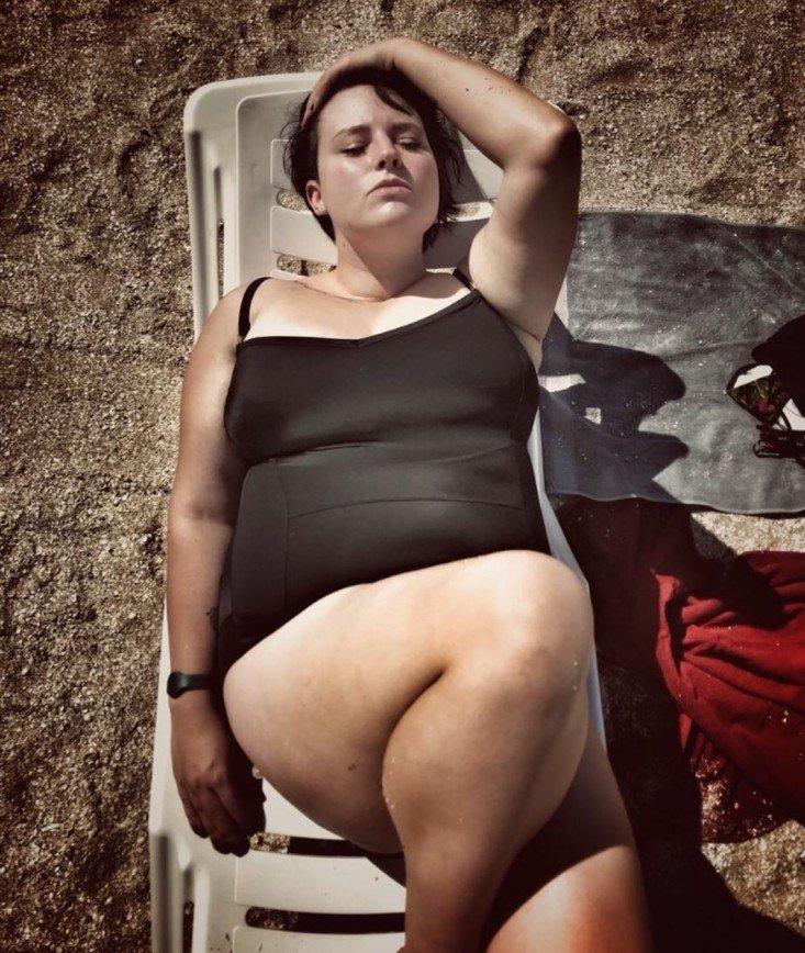 """Участница """"Дома-2"""" похудела на 17 кг и планирует сделать липосакцию"""