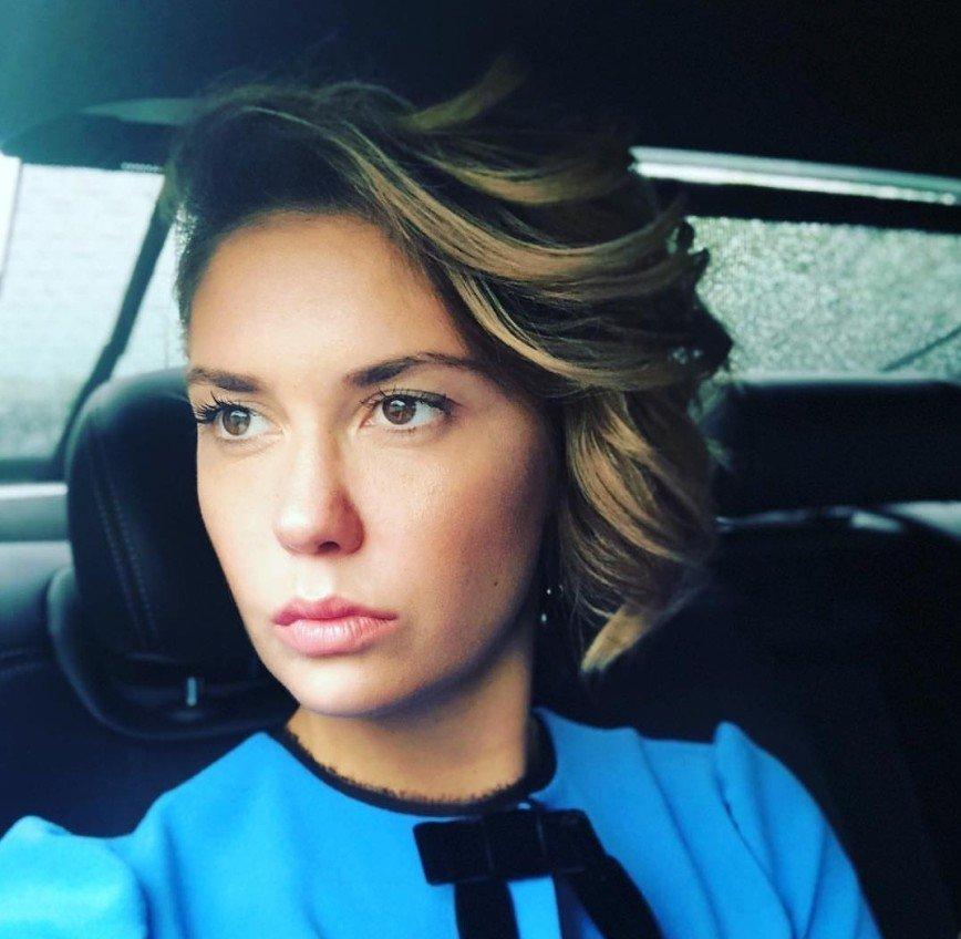 """""""Развод будет"""": Муцениеце и Прилучному прочат скорое расставание"""