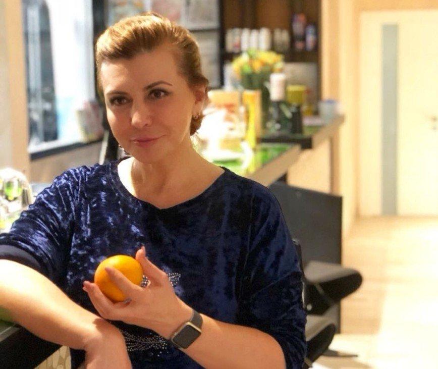 """""""Это нужно для здоровья"""": Ирина Агибалова сделала липосакцию"""