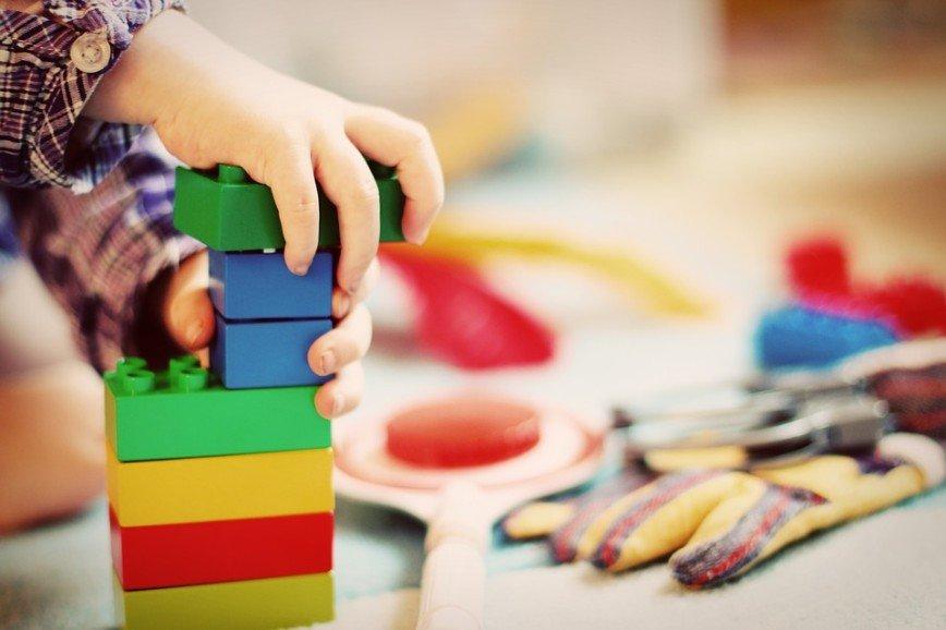 Московские детские сады будут принимать детей с 2,5 лет