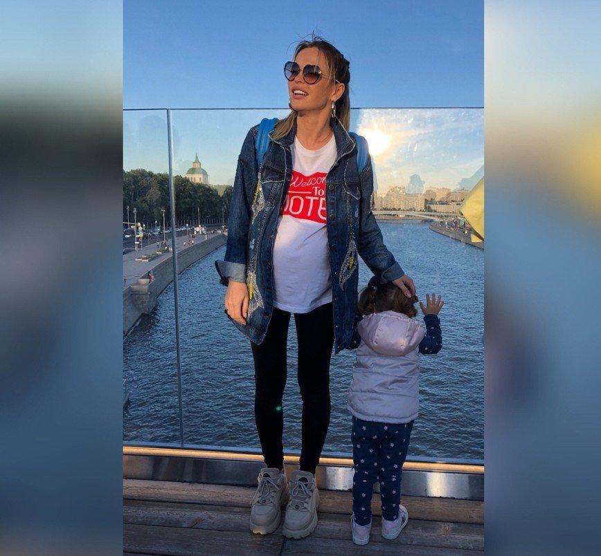Музыка и большой теннис: Анна Хилькевич рассказала о планах на будущее дочери