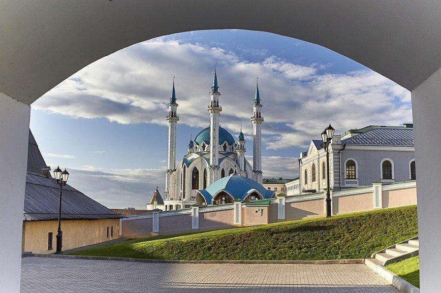 Топ-5 российских городов, куда с удовольствием вернулись бы иностранные болельщики
