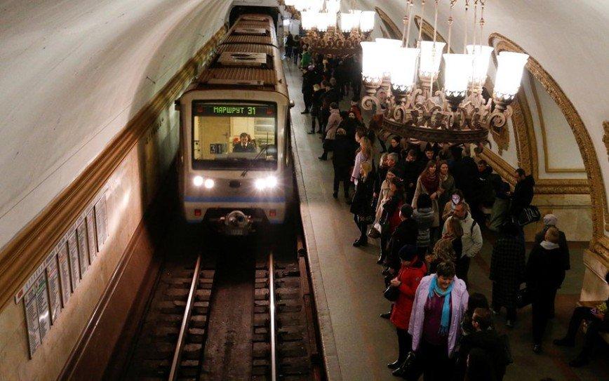 Пассажиры московского метро смогут изучить историю города