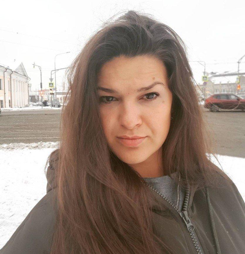 """""""Не надо искать причины в себе"""": Виктория Райдос рассказала, почему тяжело в феврале"""