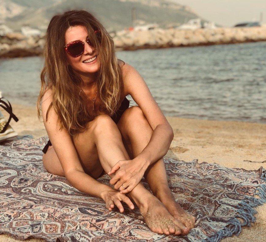 """""""Я правильно подбираю одежду"""": Жанна Бадоева раскрыла секрет стройности"""