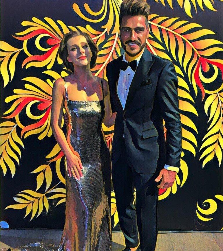"""""""Как голос дрожит!"""": Лиза Арзамасова провела торжественный приём FIFA"""