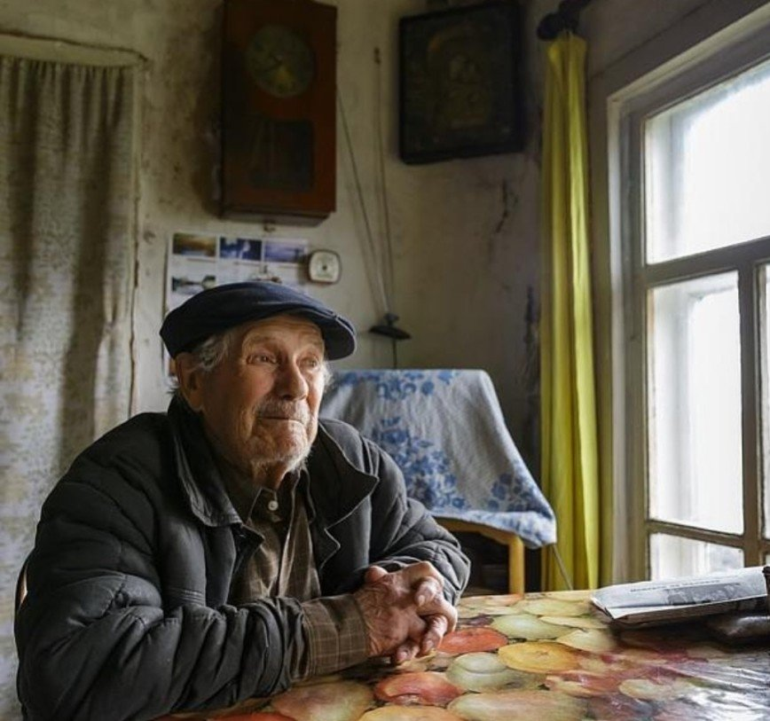 Максим Фадеев собирается помочь старику, пожертвовавшему все свои деньги сиротам