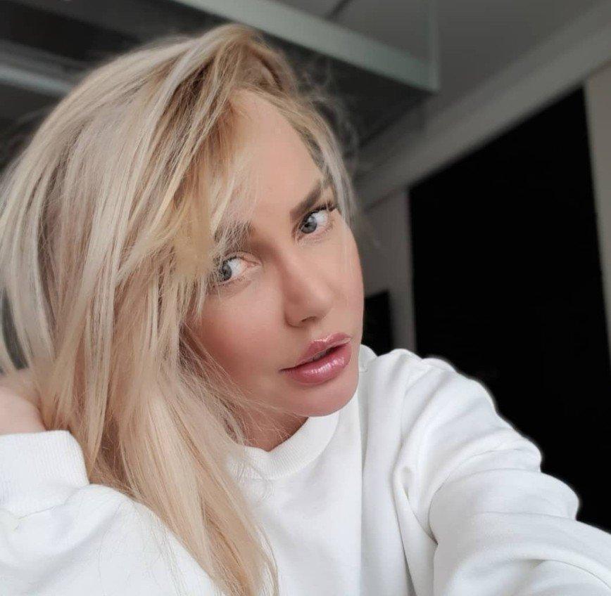 """""""Стареете"""": Машу Малиновскую сравнили с Любовью Успенской"""