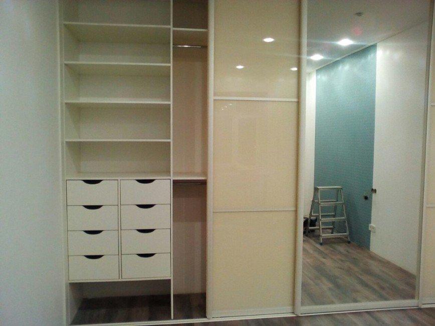 Автор: expressmebels, Фотозал: Мой дом, шкаф купе встроенный зеркало + Лакобель 2700х2800х650 37 тыс. под заказ 14 дней expressmebels@yandex.ru Телефон 8(916)5802577