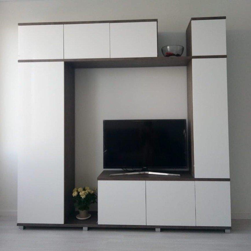 Автор: expressmebels, Фотозал: Мой дом, 68 тв зона 87 тыс.руб. Изготовлю на заказ.  8(916)5802577