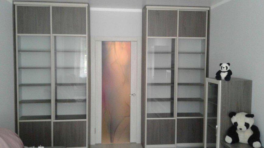 Автор: expressmebels, Фотозал: Мой дом, 69 шкафы для библиотеки 53 тыс. руб.