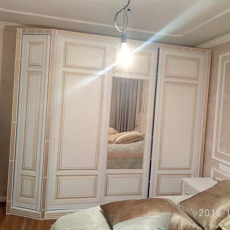 Автор: expressmebels, Фотозал: Мой дом, 81 шкаф в спальню 154 тыс.руб.