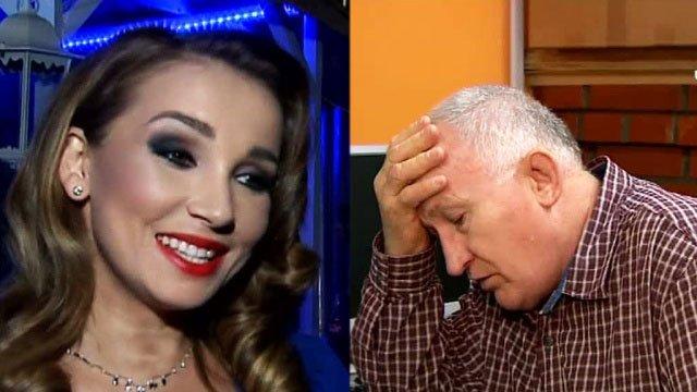 """""""Мужчина не должен воспитывать дочку"""": отец Анфисы Чеховой упрекает ее в безнравственности"""