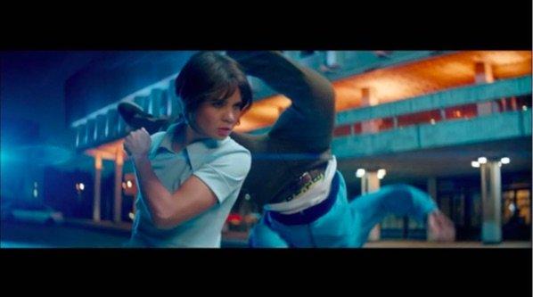 «Обожаю драки!»: Алла Михеева о своей роли в клипе Александра Реввы
