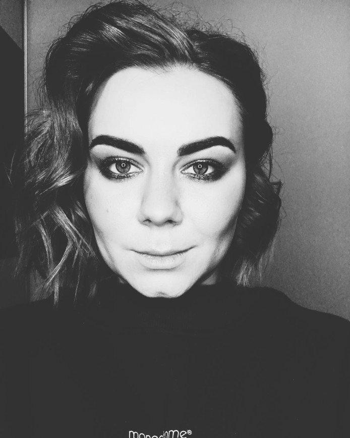 Стефания-Марьяна Гурская назвала самую глупую фразу о любви